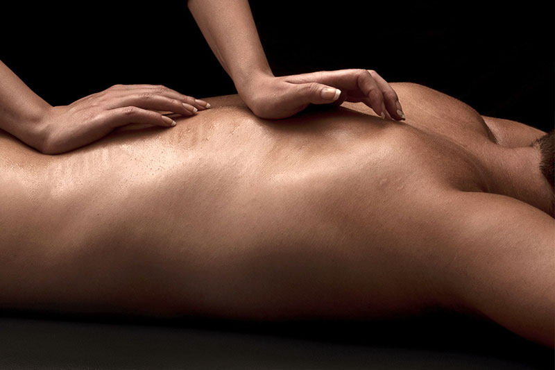 The Ultimate Erotic Massage And Adult Massage London